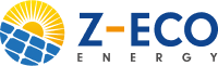 Z-ECO Energy Logo
